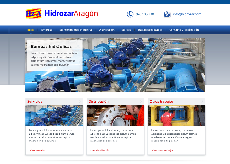 hidrozar.com